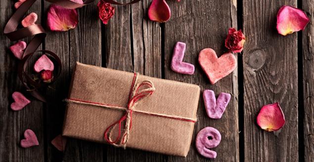 Menu aphrodisiaque de Saint Valentin - Feuille de choux