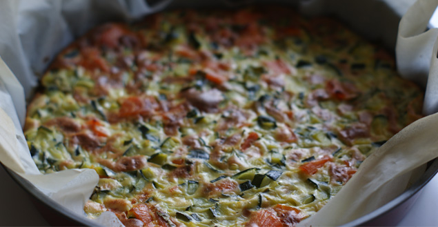 clafoutis-2-courgette-saumon-fumé-feuille-de-choux