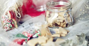 Coffret création gourmande à offrir - Feuille de choux