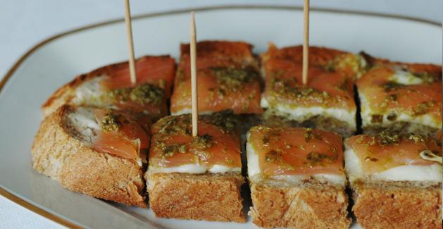 Tartine_saumon_pesto_2_Feuille_de_choux