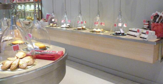 Pâtisserie des rêves - Feuille de choux