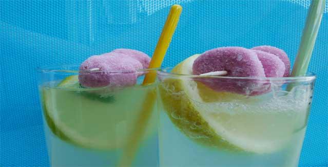 citronnade américaine recette à boire-Feuille de choux
