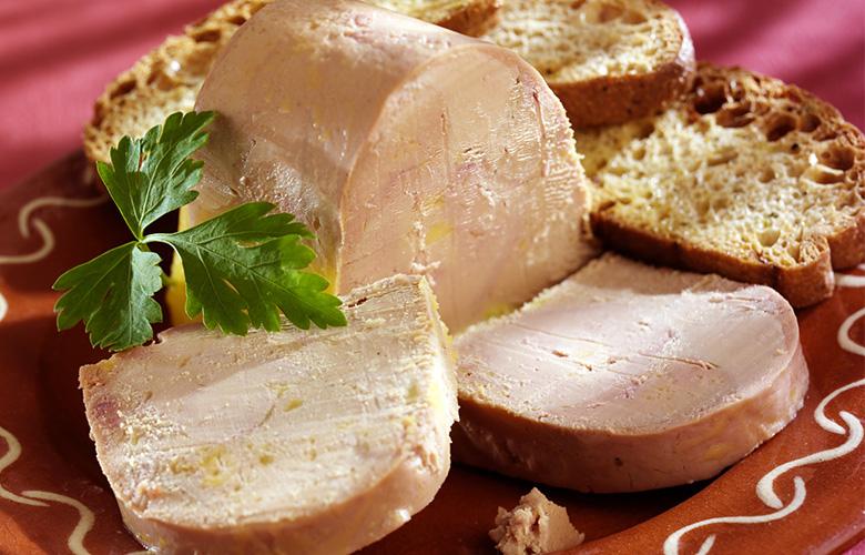 Recette facile de foie gras maison 1