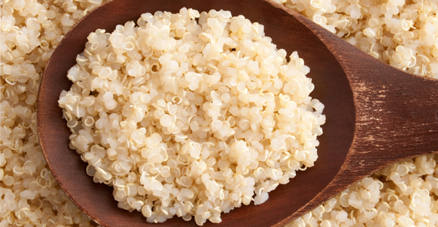5 reasons to eat more quinoa 1