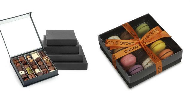 Concours Cacao et compagnie - Feuille de choux