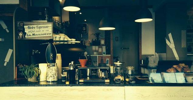 Bonne adresse : le café bretelles Strasbourg 1