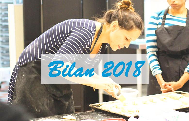 bilan 2018 feuille de choux blog