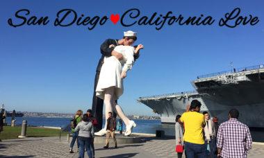 San Diego en famille en 3 jours top 5 activites - Feuille de choux