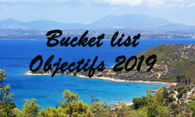 bucket list 2019 feuille de choux