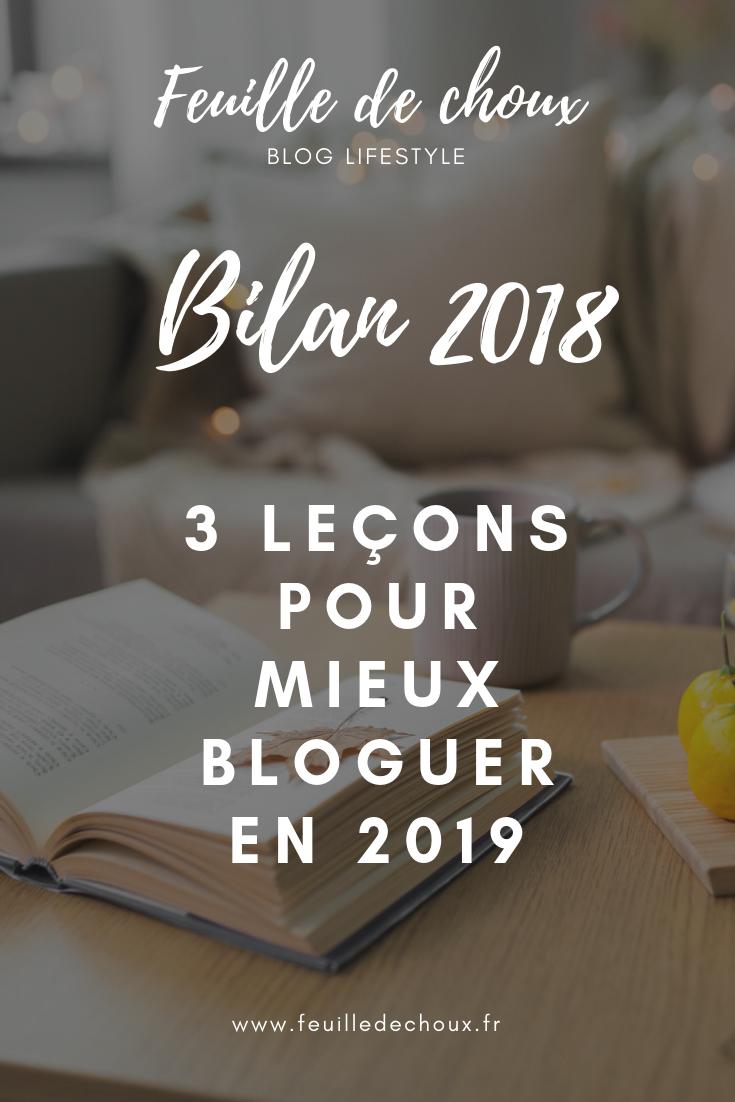 mieux bloguer en 3 lecons bilan blog 2018 feuille de choux.png