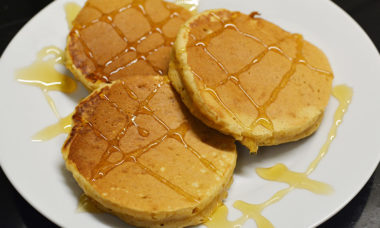 pancake americain recette de pancakes moelleux