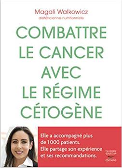 régime cétogène: combattre le cancer