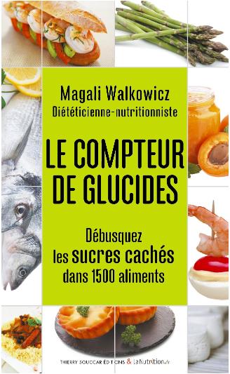 régime cétogène: le compteur de glucides