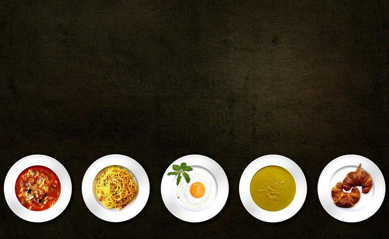 Cuisine et branding: Faites passer votre restaurant au niveau supérieur 1